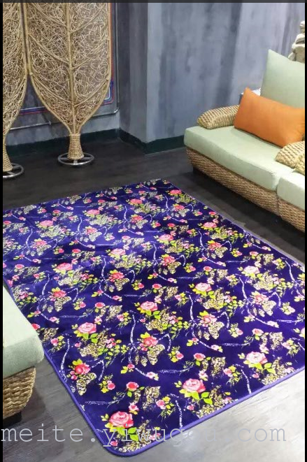 супер - мягкие и удобные толстые ковры матс коврик оптом