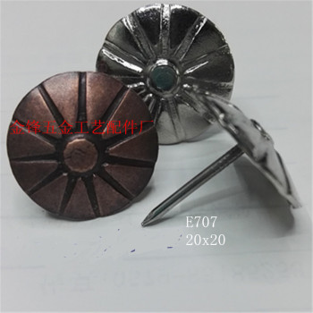 Jin Feng hardware technology accessories manufacturers wholesale foam nail furniture foam nail crafts