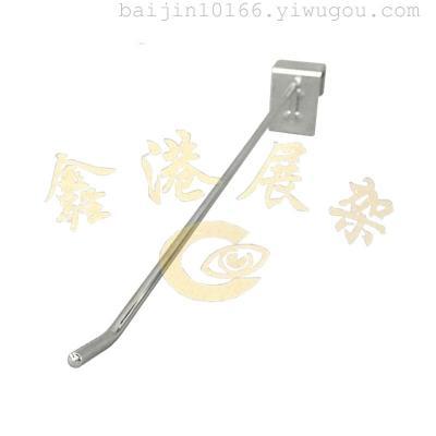 Chi-square hooks hang Yu Changfang 4mm tube custom length