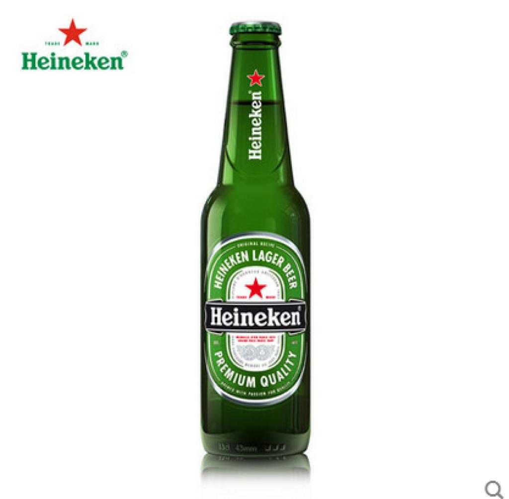 青岛啤酒330ml 24瓶