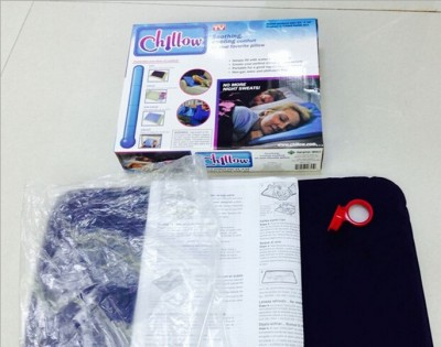 Supply Chillow Tv Water Cooling Pillow Pillow Bag Comfortable Health