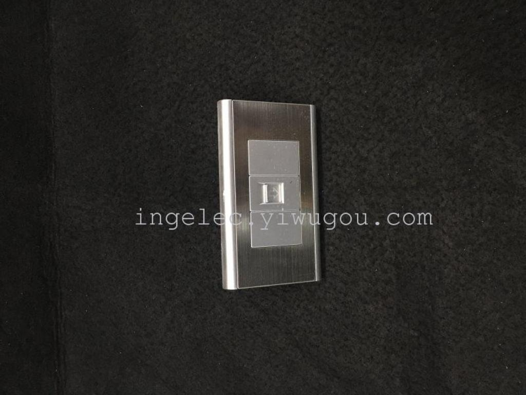 Supply 16A phone TELE large power outlet home improvement necessary ...