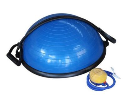 Bosu ball yoga fitness ball half ball ball