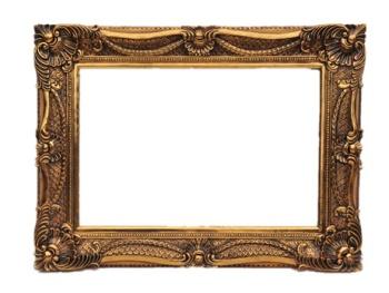欧式画框  经典装饰画 复古艺术框 830厂家直销60*90
