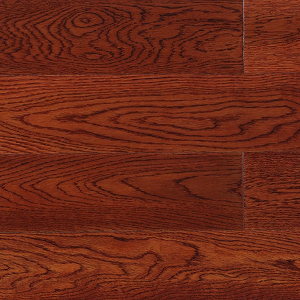 吉象地板 实木复合地板 新古典系列 浓郁伯明翰
