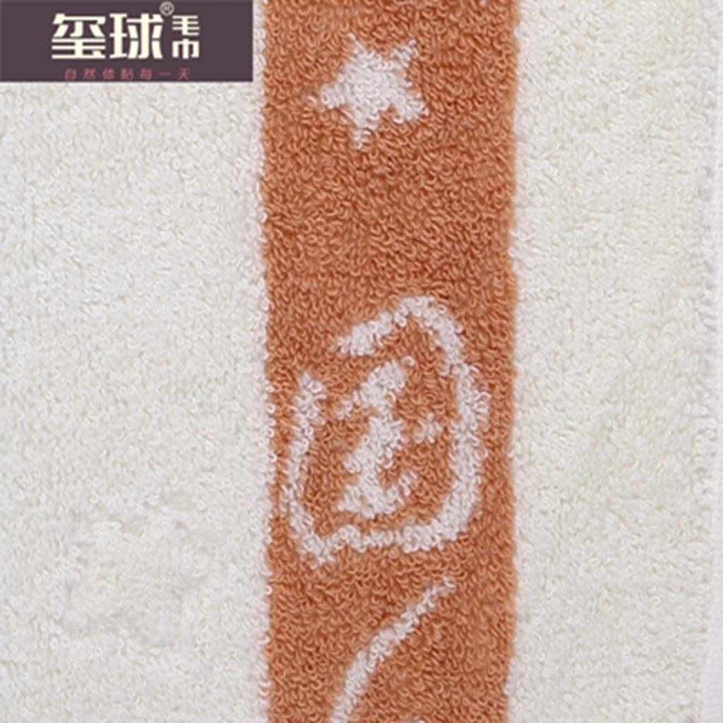 純粋な綿のタオルギフトタオルタオルを中国の夢