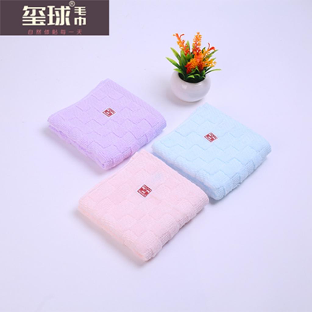 新しいエキゾチックな製品の綿コーマ綿タオルタオルタオルプレーンの美しさ