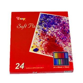 pigmento 24 molle gesso tinto i capelli colore capelli tintura buona arte fornitura