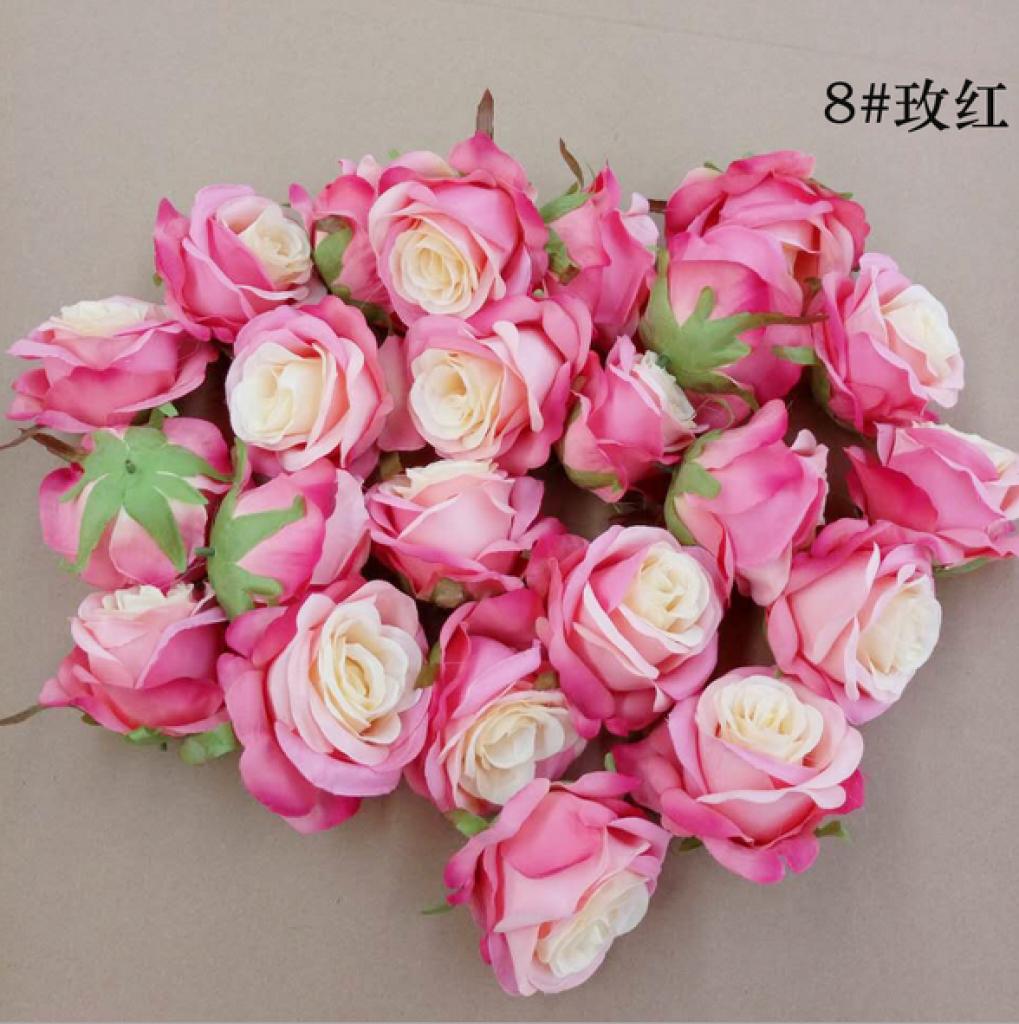 Supply Wedding decoration flower flowers roses bouquet flower flower ...