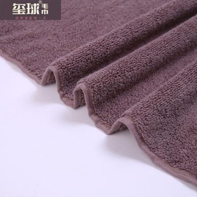Cotton towel gauze towel fashion couple towel Yiwu daily necessities Xi ball towel