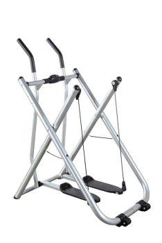 Air walker home fitness equipment