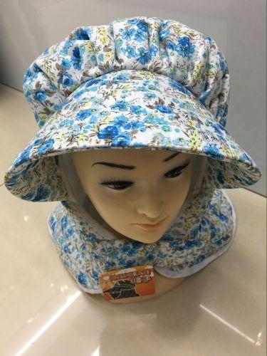 Winter cap, sun hat