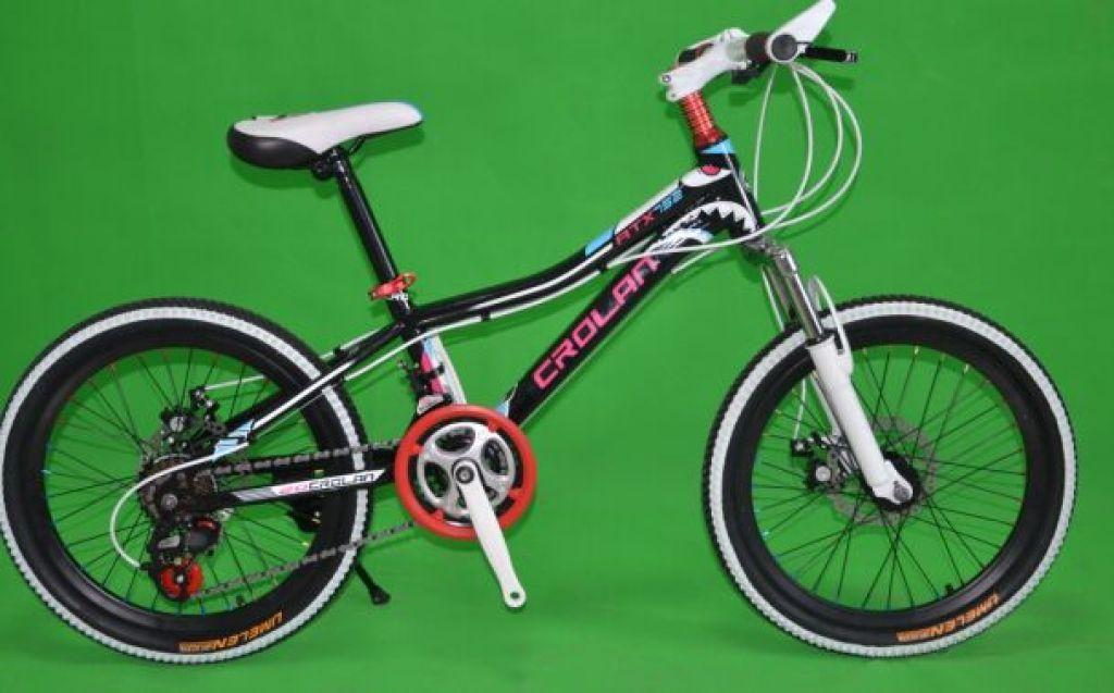 山地自行车20寸山地车20寸变速车_义乌德奥电动自行车