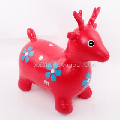 1380 large inflatable toys inflatable animal toys toys toys cartoon animal toys