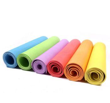 EVA瑜伽垫173*61*0.7cm 瑜伽用品