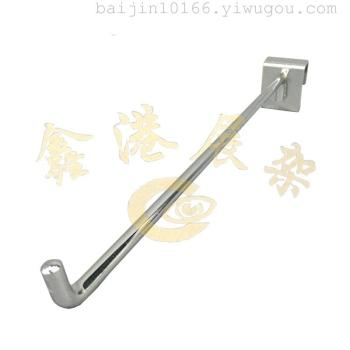 Chi-square hooks hang Yu Changfang 8mm tube custom length