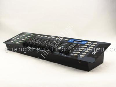 Factory direct sales of classical control console DMX192 console