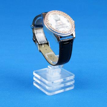 塑料可組合手表托架 手表展架