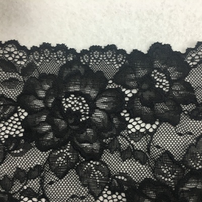 XinDa elastic lace women garment accessory ingredient manufacturers selling lace