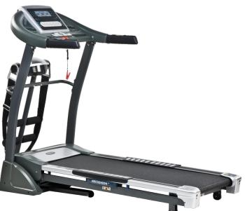 Million people WRM-5300 home multi-function electric treadmill