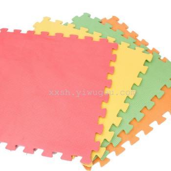 Floor puzzle 50 child anti fall ground cushion intelligence puzzle combination pad