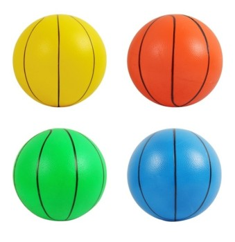 PVC inflatable ball. Children's inflatable toy ball toys wholesale