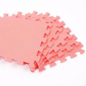 Floor puzzle 30 child anti fall ground cushion intelligence puzzle combination pad