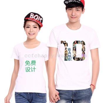 High quality pure modal cotton t-shirt tee class service sportswear advertising t-shirt t-shirt