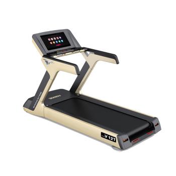 正星金星系列V12T  电动商用跑步机 豪华商用健身器材