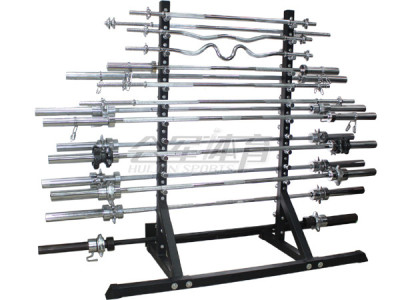 HJ-A197 Barbell Stand