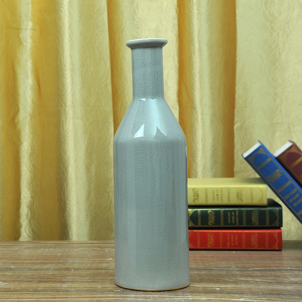 家居摆设花瓶