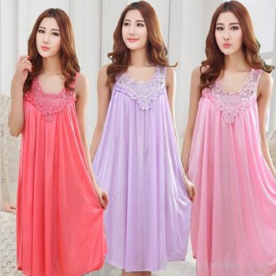 A sleeveless, sleeveless, fat, sleeveless, sleeveless, sleeveless dress for women in summer
