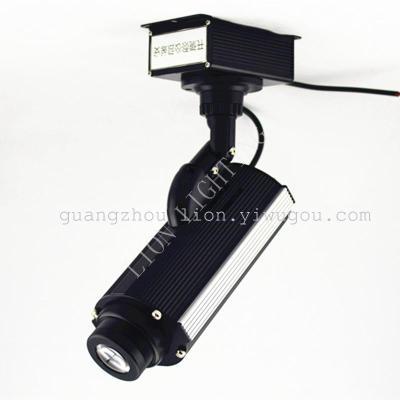 Most popular HD projector lamp 30 watt LED advertising light logo lights factory direct