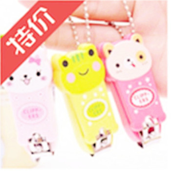 Hot style animal nail clippers nail clippers factory direct sales