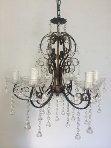 Exquisite exquisite pendant lamp, ceiling lamp, pendant lamp, ceiling lamp, European style