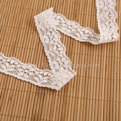 Elastic lace socks underwear wrapped Leggings underwear accessories H0176