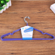Dip slip hanger dipping hanger for drying clothes support