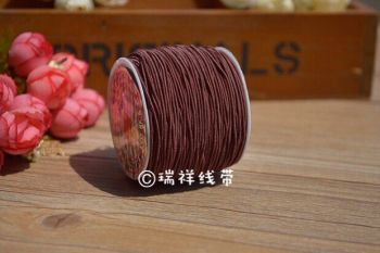 Wholesale manufacturers bracelets pendant jewelry accessories line elastic rope rope BEADS BEADED rope stall