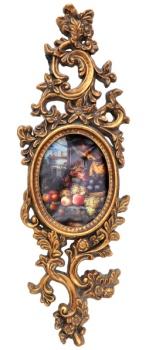直供欧式画框 艺术镜框 花式复古镜框 古典墙饰挂镜