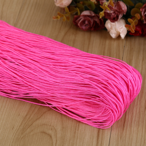 High-grade jade nylon line DIY dress crafts accessories manufacturers direct sales
