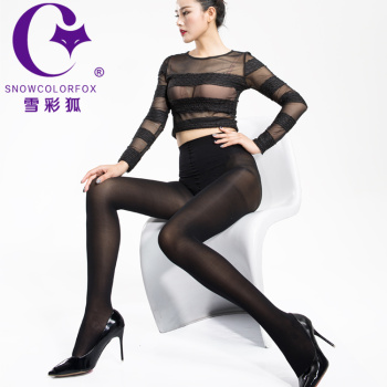 180d bikinis waist mouth lace pantyhose pantyhose anti snag sexy skinny velvet backing stockings
