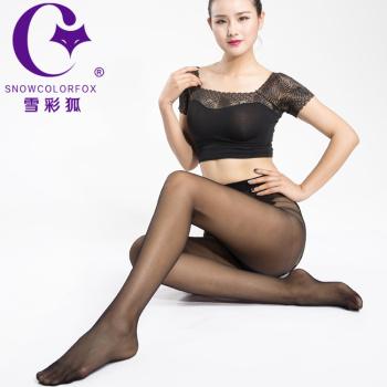 Wholesale anti snag stockings slim 8D super soft sexy bikinis socks thin anti pantyhose