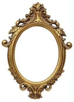欧式镜框 艺术画框 花式复古镜框 古典墙饰挂镜 厂家直销