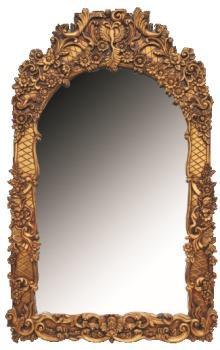 高端艺术镜框 欧式画框 花式复古镜框 古典墙饰挂镜