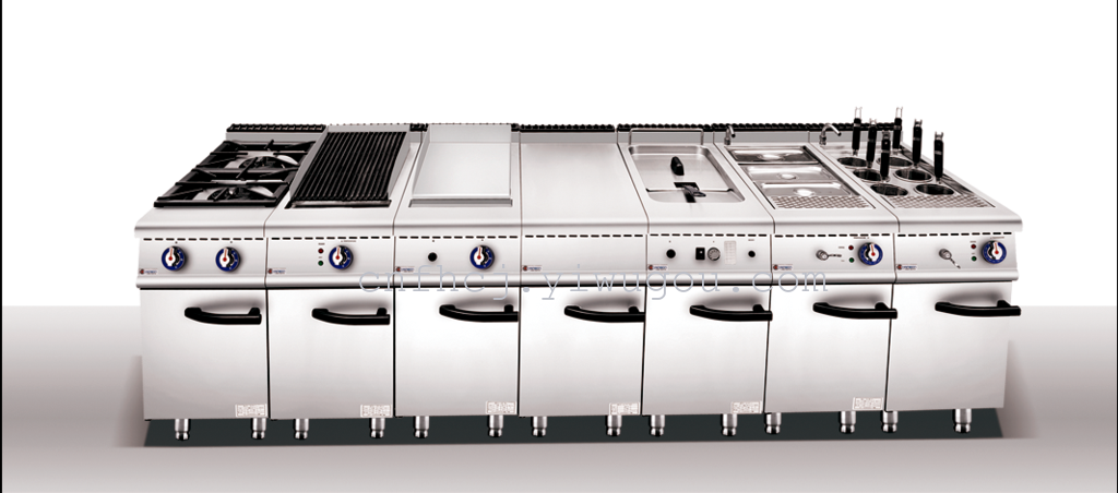 Supply Western food equipment, Japanese cake cabinet, cold storage