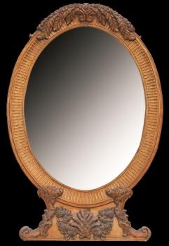 高端艺术镜框 欧式画框 复古落地镜框 装饰大镜框