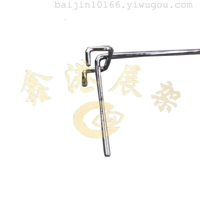 Long-legged net mesh hook hook hook trinkets long legs hanging mesh hook