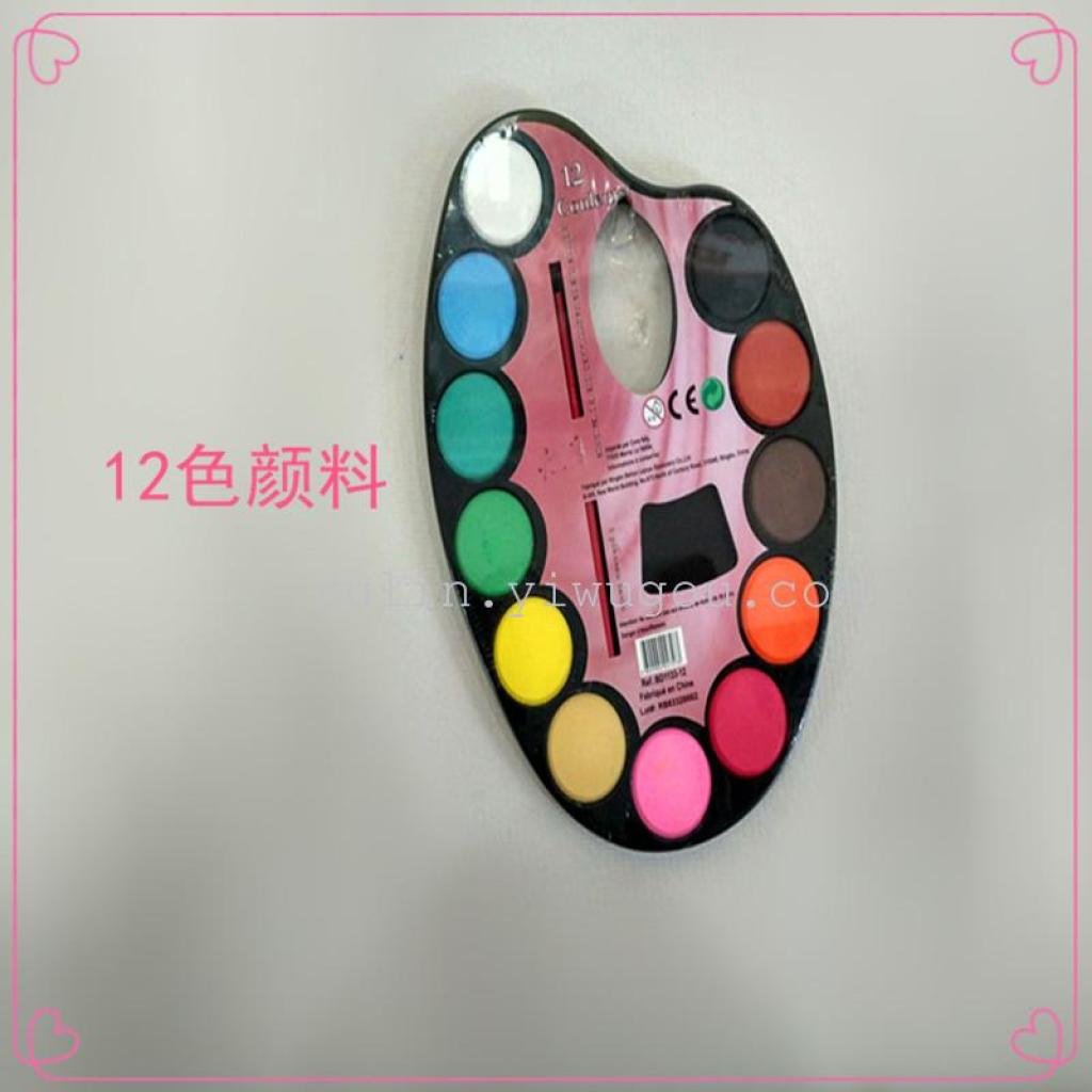 продукт художественные принадлежности детей краски акварель краски, гуашь