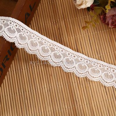 Elastic Lace tights primer sub lace accessories hair accessories H1809