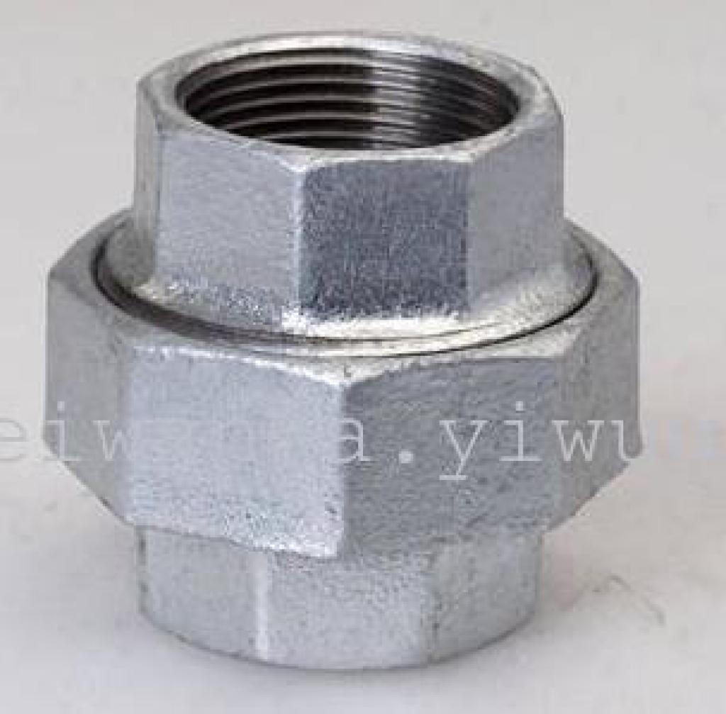工厂直销 油任 活接 各种玛钢管件 镀锌管件水暖配件